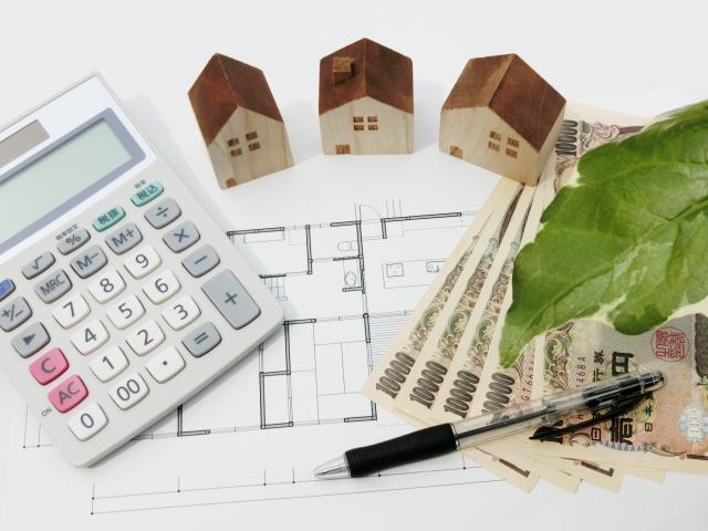 三重県の住宅ローン、資金計画、伊勢市の島田工務店