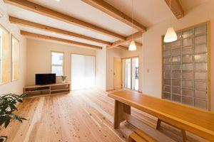 松阪市や津市など伊勢市を中心に新築一戸建て・注文住宅の間取り建築実例
