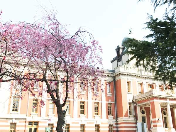 名古屋市政資料館 住宅の太陽光発電の研修